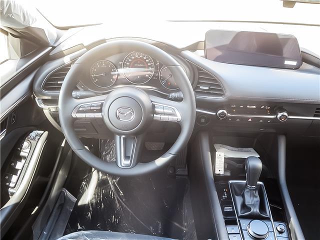 2019 Mazda Mazda3 Sport  (Stk: A6732) in Waterloo - Image 9 of 13