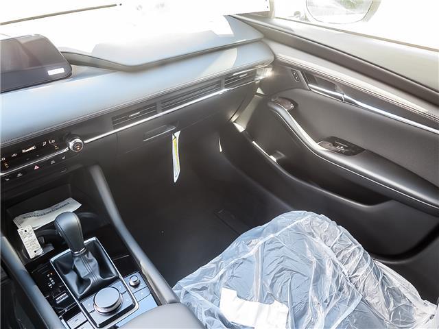 2019 Mazda Mazda3 Sport  (Stk: A6732) in Waterloo - Image 12 of 13