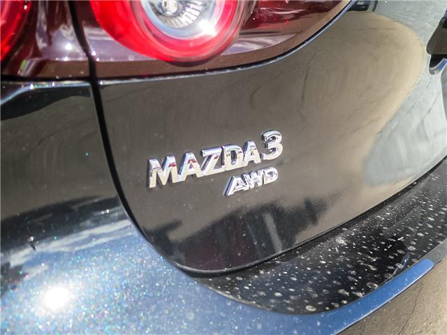 2020 Mazda Mazda3 Sport GS (Stk: A6731) in Waterloo - Image 4 of 14