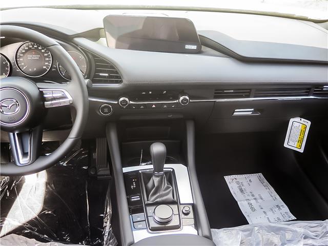 2020 Mazda Mazda3 Sport GS (Stk: A6731) in Waterloo - Image 12 of 14