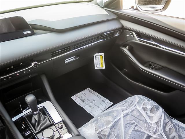 2020 Mazda Mazda3 Sport GS (Stk: A6731) in Waterloo - Image 13 of 14