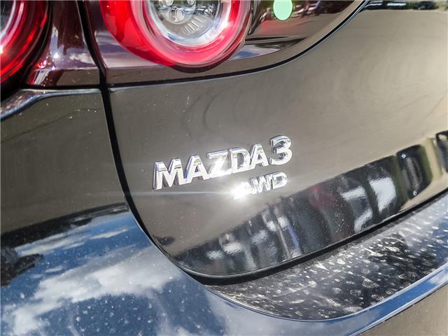 2019 Mazda Mazda3 Sport  (Stk: A6730) in Waterloo - Image 4 of 14