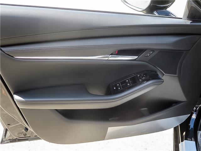 2019 Mazda Mazda3 Sport  (Stk: A6730) in Waterloo - Image 5 of 14