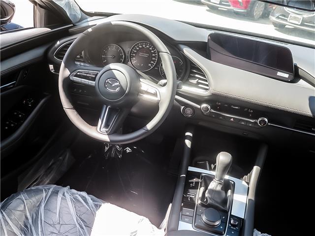 2019 Mazda Mazda3 Sport  (Stk: A6730) in Waterloo - Image 11 of 14