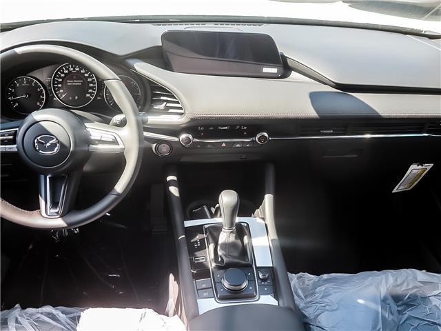 2019 Mazda Mazda3 Sport  (Stk: A6730) in Waterloo - Image 12 of 14