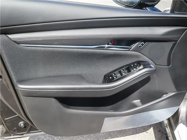2019 Mazda Mazda3 Sport  (Stk: A6733) in Waterloo - Image 4 of 12