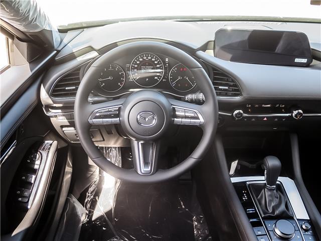 2019 Mazda Mazda3 Sport  (Stk: A6733) in Waterloo - Image 8 of 12