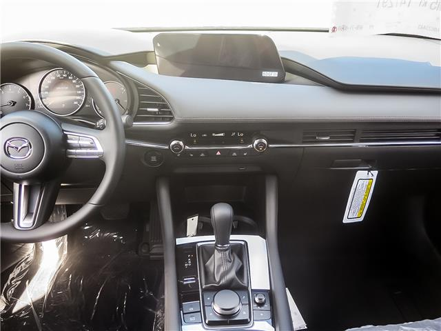 2019 Mazda Mazda3 Sport  (Stk: A6733) in Waterloo - Image 10 of 12