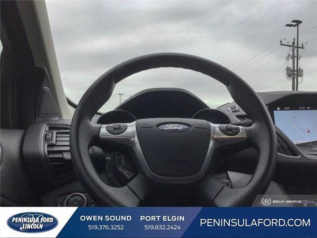 2016 Ford Escape SE (Stk: 1858) in Owen Sound - Image 14 of 25