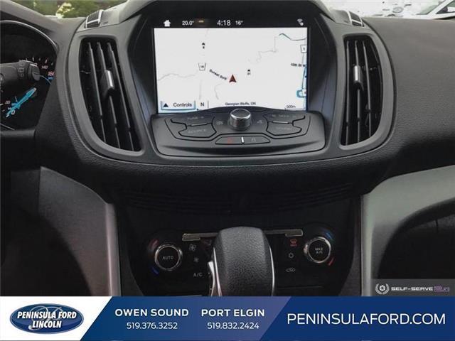 2016 Ford Escape SE (Stk: 1858) in Owen Sound - Image 19 of 25