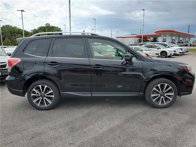 2017 Subaru Forester 2.0XT Limited (Stk: U3705LD) in Whitby - Image 6 of 22
