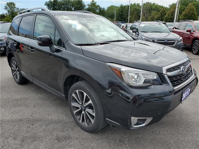 2017 Subaru Forester 2.0XT Limited (Stk: U3705LD) in Whitby - Image 7 of 22