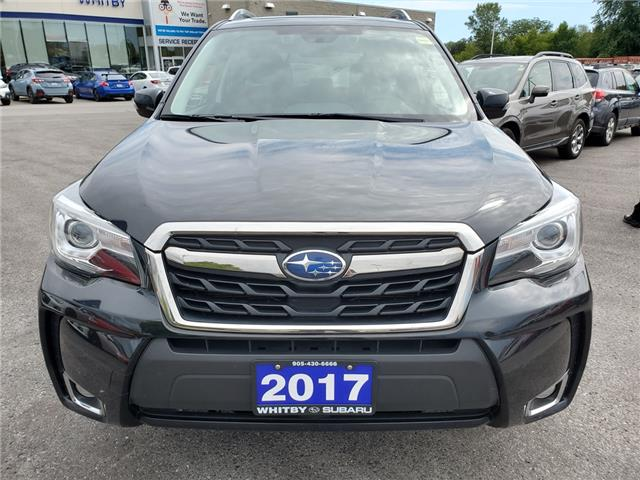 2017 Subaru Forester 2.0XT Limited (Stk: U3705LD) in Whitby - Image 8 of 22