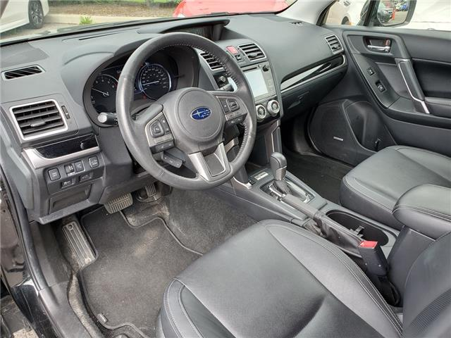 2017 Subaru Forester 2.0XT Limited (Stk: U3705LD) in Whitby - Image 10 of 22