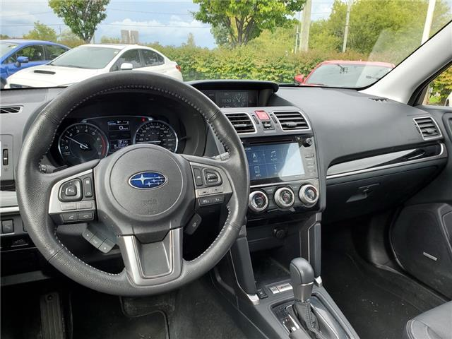 2017 Subaru Forester 2.0XT Limited (Stk: U3705LD) in Whitby - Image 11 of 22