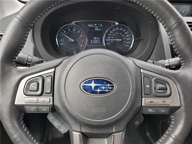 2017 Subaru Forester 2.0XT Limited (Stk: U3705LD) in Whitby - Image 12 of 22