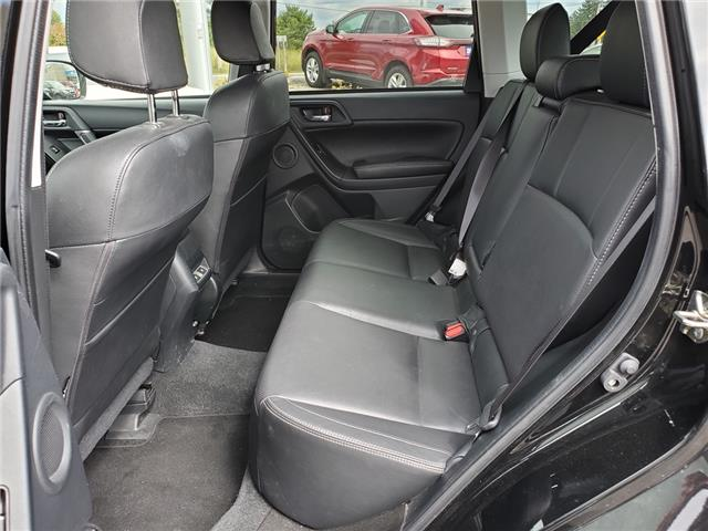 2017 Subaru Forester 2.0XT Limited (Stk: U3705LD) in Whitby - Image 20 of 22