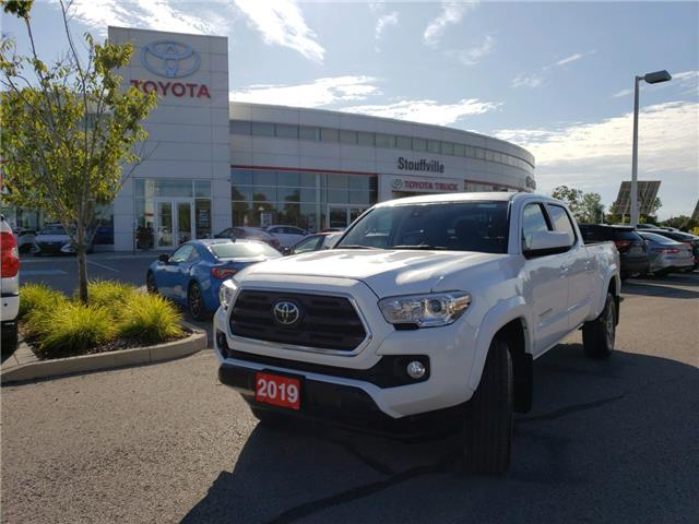 2019 Toyota Tacoma SR5 V6 (Stk: P1924) in Whitchurch-Stouffville - Image 1 of 17