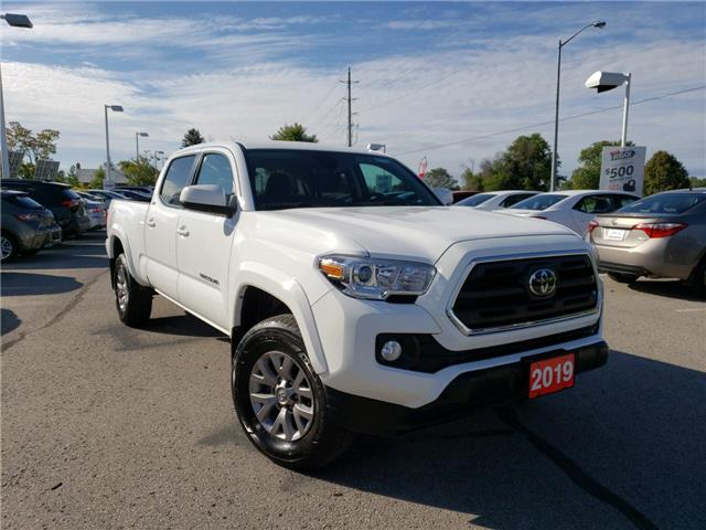 2019 Toyota Tacoma SR5 V6 (Stk: P1924) in Whitchurch-Stouffville - Image 4 of 17