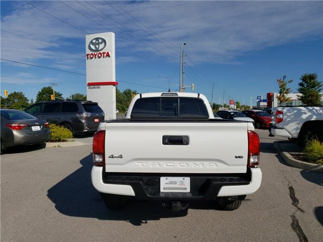 2019 Toyota Tacoma SR5 V6 (Stk: P1924) in Whitchurch-Stouffville - Image 5 of 17