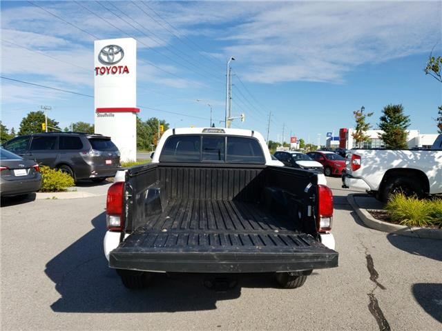 2019 Toyota Tacoma SR5 V6 (Stk: P1924) in Whitchurch-Stouffville - Image 16 of 17