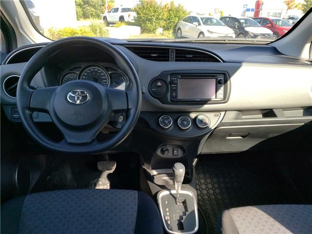 2015 Toyota Yaris LE (Stk: P1922) in Whitchurch-Stouffville - Image 6 of 12