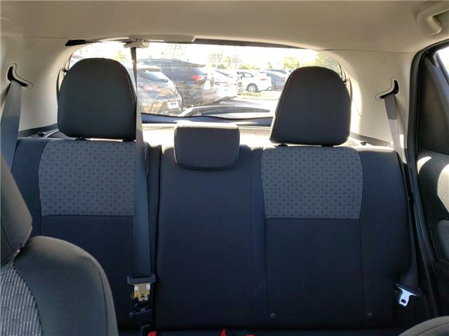 2015 Toyota Yaris LE (Stk: P1922) in Whitchurch-Stouffville - Image 10 of 12