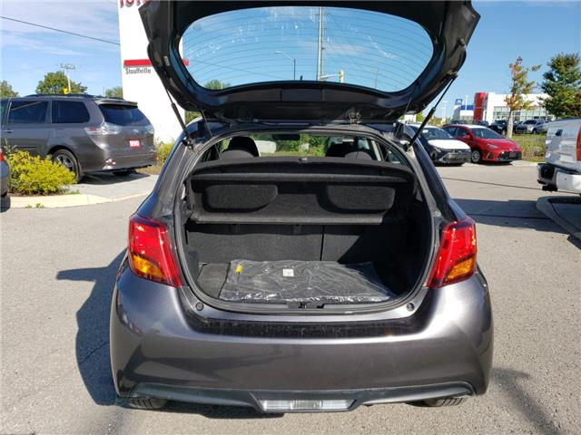 2015 Toyota Yaris LE (Stk: P1922) in Whitchurch-Stouffville - Image 11 of 12