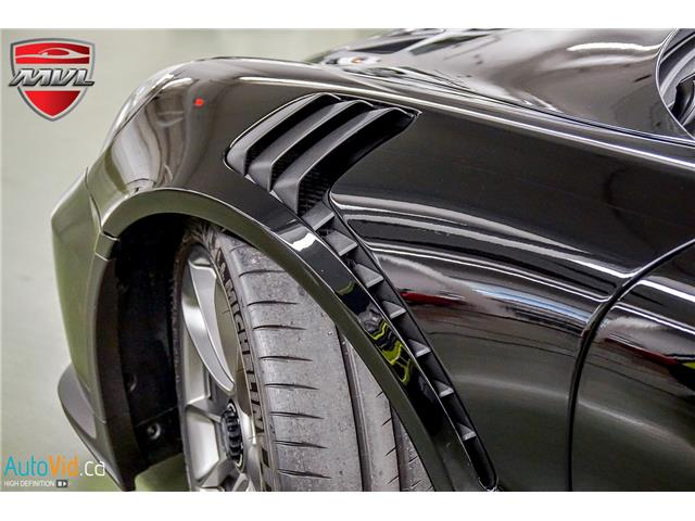 2019 Porsche 911 GT3 RS (Stk: ) in Oakville - Image 14 of 41