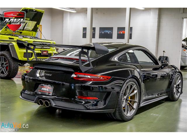 2019 Porsche 911 GT3 RS (Stk: ) in Oakville - Image 6 of 41
