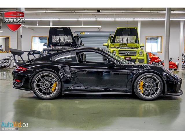 2019 Porsche 911 GT3 RS (Stk: ) in Oakville - Image 7 of 41