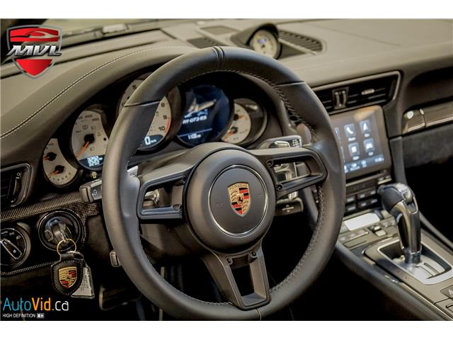 2019 Porsche 911 GT3 RS (Stk: ) in Oakville - Image 28 of 41