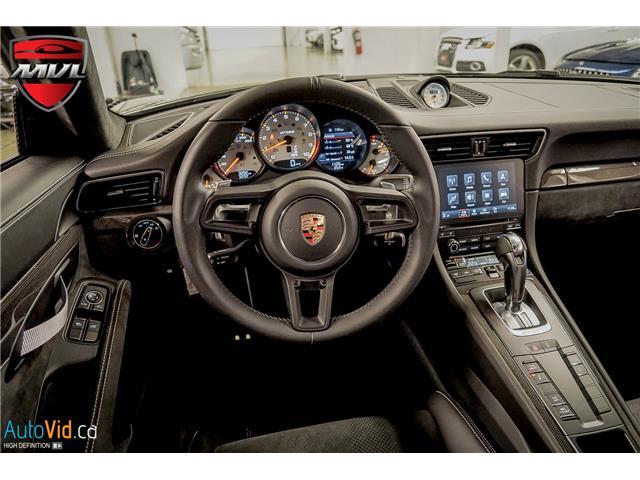 2019 Porsche 911 GT3 RS (Stk: ) in Oakville - Image 26 of 41
