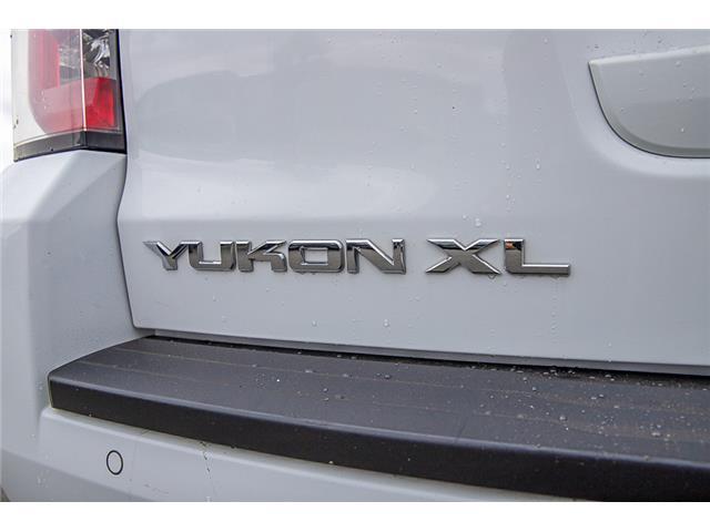 2017 GMC Yukon XL SLT (Stk: EE909750) in Surrey - Image 6 of 29