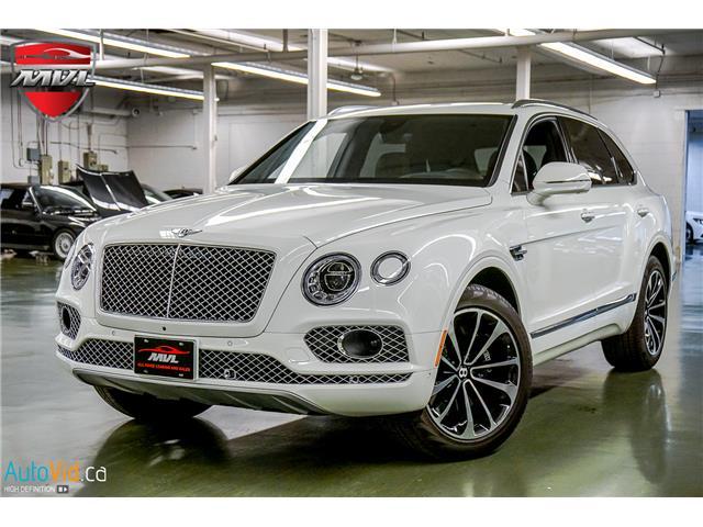 2019 Bentley Bentayga  (Stk: ) in Oakville - Image 37 of 37