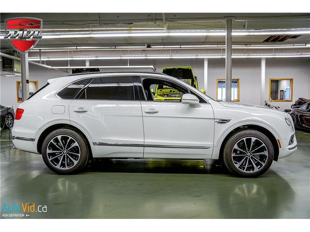 2019 Bentley Bentayga  (Stk: ) in Oakville - Image 7 of 37