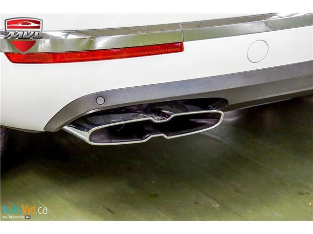 2019 Bentley Bentayga  (Stk: ) in Oakville - Image 15 of 37
