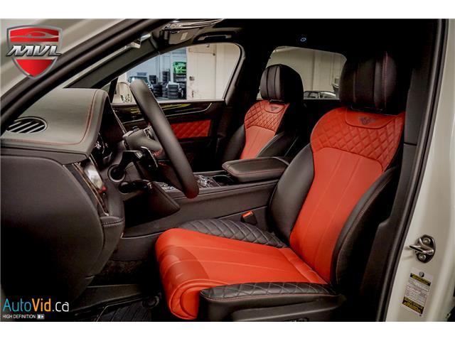 2019 Bentley Bentayga  (Stk: ) in Oakville - Image 18 of 37
