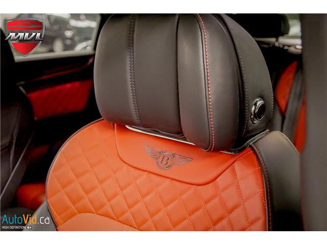 2019 Bentley Bentayga  (Stk: ) in Oakville - Image 20 of 37