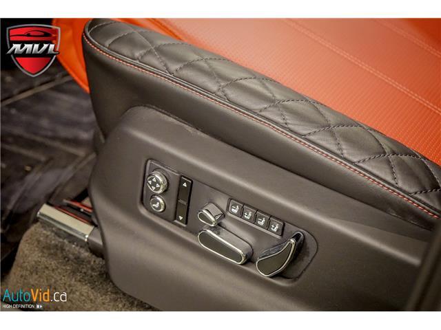2019 Bentley Bentayga  (Stk: ) in Oakville - Image 21 of 37