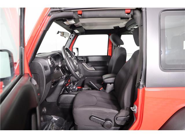 2013 Jeep Wrangler Sport (Stk: 19-488A) in Huntsville - Image 15 of 25