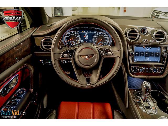 2019 Bentley Bentayga  (Stk: ) in Oakville - Image 25 of 37