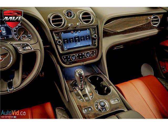 2019 Bentley Bentayga  (Stk: ) in Oakville - Image 27 of 37