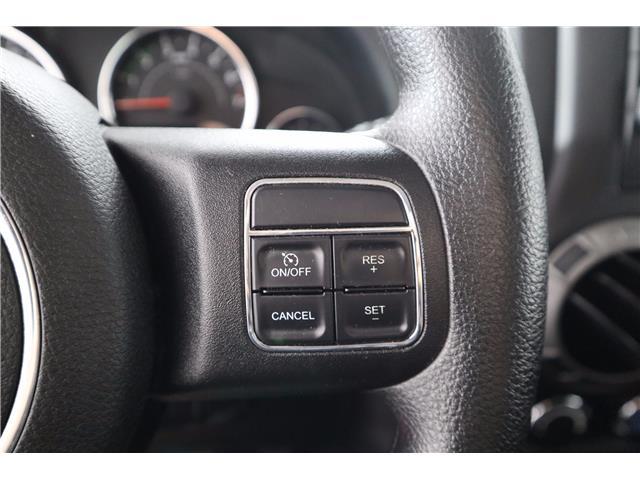2013 Jeep Wrangler Sport (Stk: 19-488A) in Huntsville - Image 18 of 25