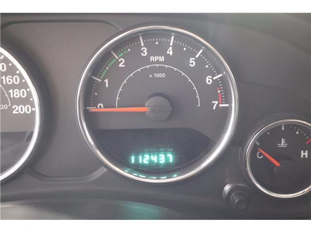 2013 Jeep Wrangler Sport (Stk: 19-488A) in Huntsville - Image 19 of 25