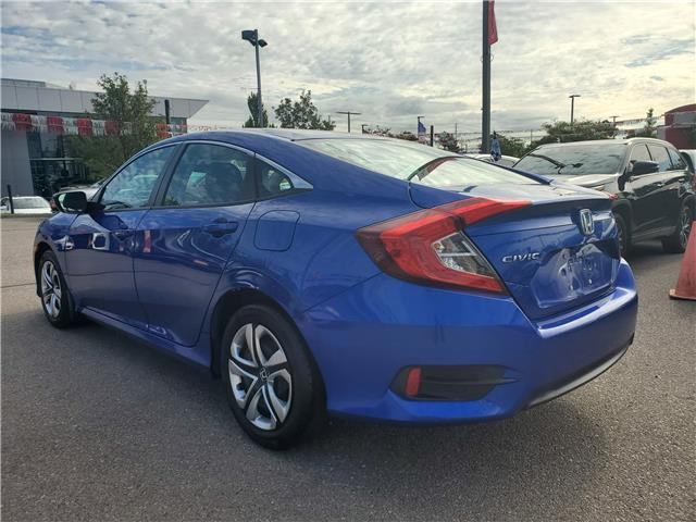 2017 Honda Civic LX (Stk: 327024A) in Mississauga - Image 3 of 21