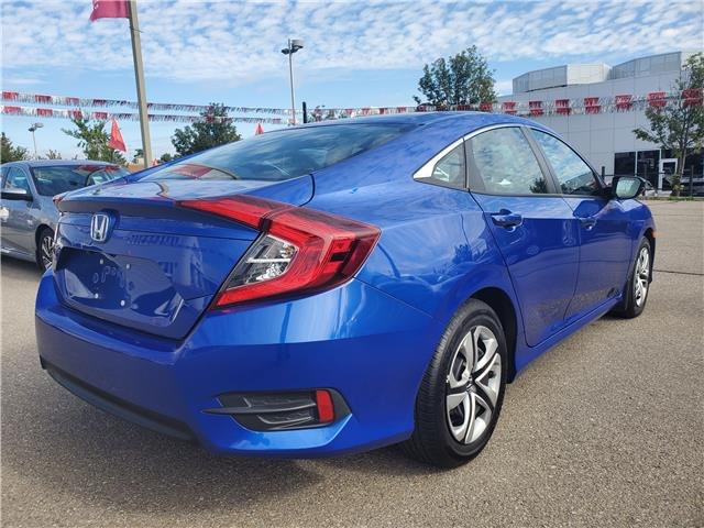 2017 Honda Civic LX (Stk: 327024A) in Mississauga - Image 5 of 21
