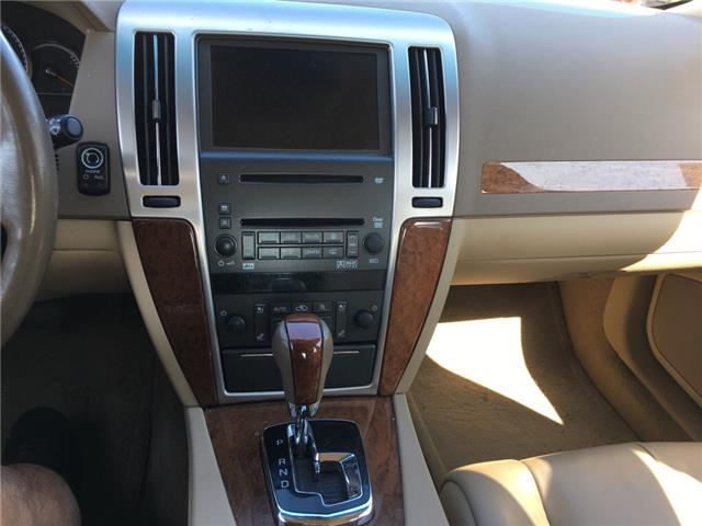 2011 Cadillac STS V6 (Stk: P1853A) in Whitchurch-Stouffville - Image 11 of 15