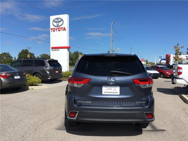2017 Toyota Highlander XLE (Stk: P1916) in Whitchurch-Stouffville - Image 5 of 17