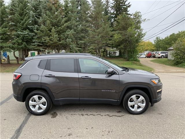 2018 Jeep Compass North (Stk: U19-89) in Nipawin - Image 2 of 9
